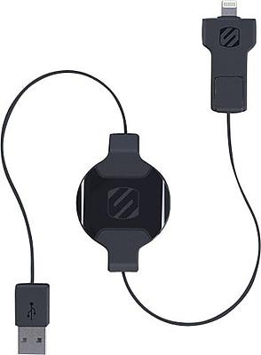 Scosche Lightning to Micro USB, smartSTRIKE pro