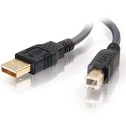 C2G – Câble USB 2.0 A vers B Ultima(TM), 5 m/16,4 pi