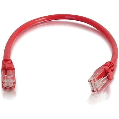 C2G Cat5e Snagless UTP Unshielded Network Patch Cable