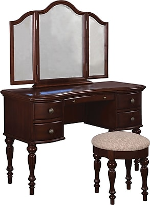 Vanities, Night Stands & Dressers
