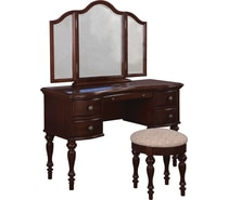 Vanities, Night Stands & Dressers