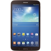 "Samsung 16GB 8.0"" Galaxy Tab, Gold/Brown"