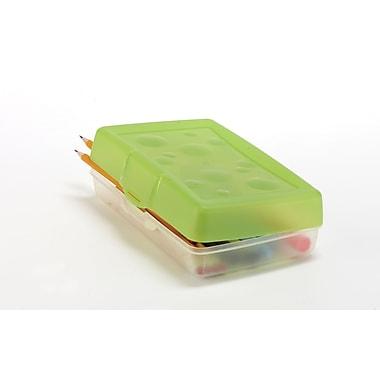 Storex - Boîte à crayons en poly