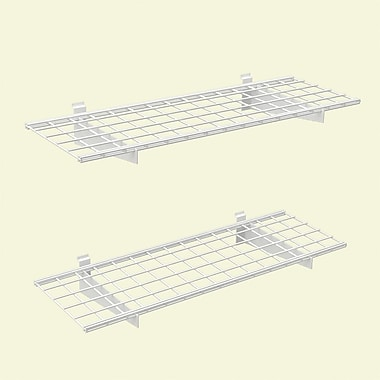 Slat Wall Shelf, 45