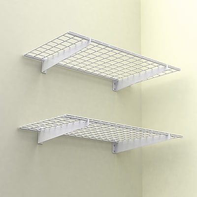 Wall Shelf, 48