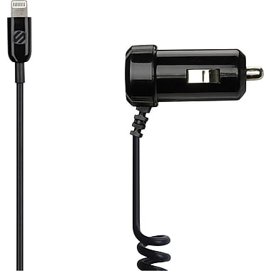 Scosche strikeDRIVE, car charger for iPod, iPhone and iPad mini