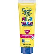 Banana Boat® Kids Tear Free Sunblock SPF 50