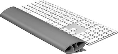 Fellowes I-Spire Series Ergonomic Keyboard Wrist Rocker, Gray