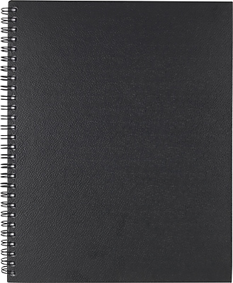 Staples® Professional Notebooks, College Ruled, 9.125