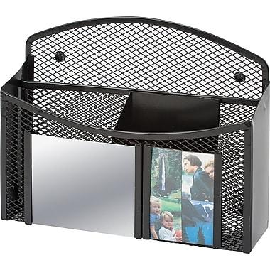 Locker Gear - Range-tout en mailles métalliques pour casier, aimanté