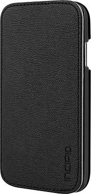 Incipio Watson Wallet for Samsung Galaxy S4, Black