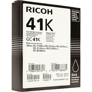 Ricoh Ink and Toner Cartridges | Staples®