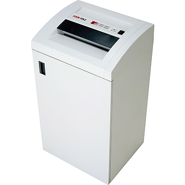 HSM Classic 225.2 42-Sheet Strip-Cut Commercial Shredder