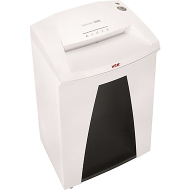 HSM SECURIO B32S 30-Sheet Strip-Cut Commercial Shredder