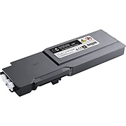 Dell 1M4KP Cyan Extra High Yield Toner Cartridge