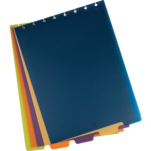 Shop Staples For Staples® Arc System Top Bound Tab