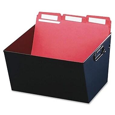 Steelmaster® Posting Tub, Letter Size