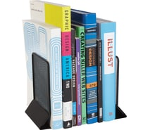 Bookends & Racks