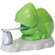 Scotch® Chameleon Tape Dispenser with Scotch® Magic™ Tape, Green
