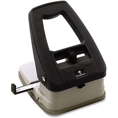Baumgartens® 3-in-1 Hole Punch, 18-Sheet Capacity