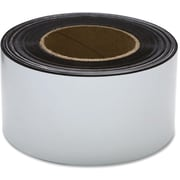 Baumgartens® Repositionable Magnetic Labelling Tape, 50'X3""