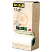 Scotch® Magic™ Tape with Dispenser Tower, 14/Pack