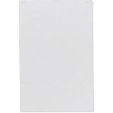 Quartet® – Bloc pour chevalet, papier journal, 24 po x 36 po, 50 feuilles