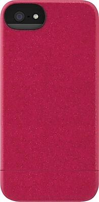 Incase Crystal Slider Case for iPhone 5, Raspberry
