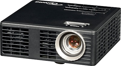 Optoma ML550 DLP Mobile LED Projector