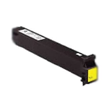 Konica Minolta TN-321Y Yellow Toner Cartridge (A33K230)
