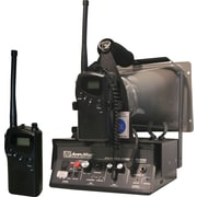 Amplivox Radio Hailer Includes SW6200 With 2 MURS Radios