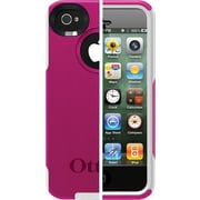 Otterbox Commuter Case for iPhone 4s, Avon Pink