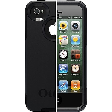 Otterbox Commuter Case for iPhone 4s, Black