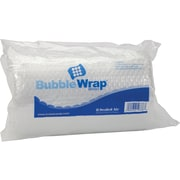 """Sealed Air Barrier Bubble Wrap® in Dispenser Box, 3/16"""" Height, 12"""" x 30'/Rl"""