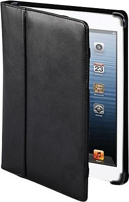 Cyber Acoustics Leather iPad mini Cover Case, Black MM400