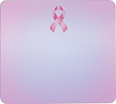 3M™ Mouse Pad, Pink Ribbon Design