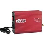 Tripp Lite PowerVerter 150-Watt Ultra-Compact Inverter