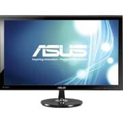 """Asus VS278Q-P 27"""" Black LED-Backlit LCD Monitor, 2 HDMI, DVI"""