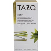 Tazo Starbucks Zen Green Tea