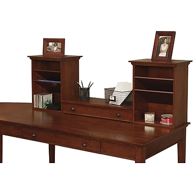Hudson Valley Hutch for 11710 Desk