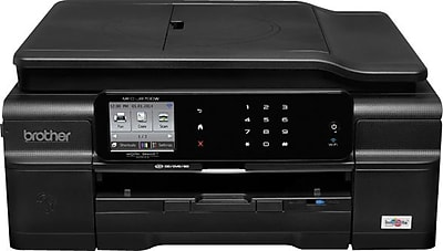 Brother MFC-J870dw Inkjet All-in-One Printer (MFCJ870DW)
