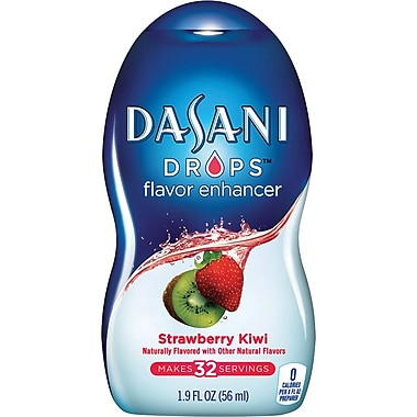 Dasani® Drops, 1.9 oz., 6/pack