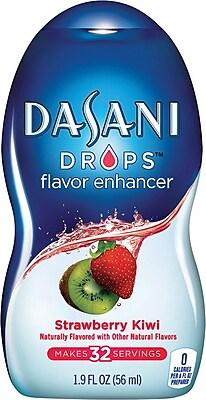 Dasani® Drops, Kiwi Strawberry, 1.9 oz., 6/pack