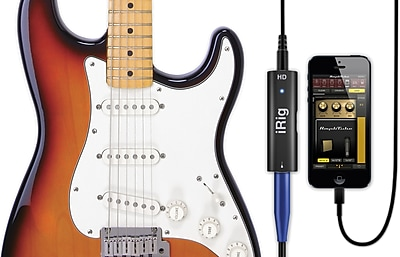 Musical Instruments / Digital Accessories
