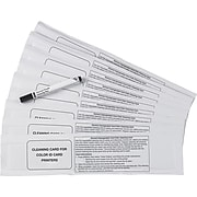 IDville Business+ Edition ID Badge Printer Cleaning Kit