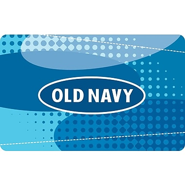 Old Navy Gift Card $25 (Email Delivery)