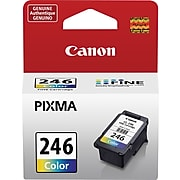 Canon CL-246 Tri-Color Standard Yield Ink Cartridge (8281B001)