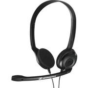 Sennheiser – Casque d'écoute binaural PC 3 porté autour de la tête