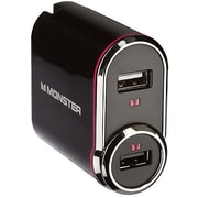 Monster Mobile Outlet USB Power Pack