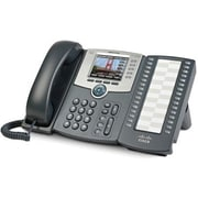CiscoMD – Console de standardiste à 32 touches pour téléphone de maison SPA500